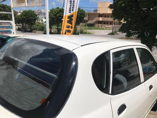 「ダイハツ」「ストーリア」「コンパクトカー」「沖縄県」の中古車16