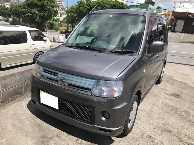 「三菱」「トッポ」「コンパクトカー」「沖縄県」の中古車3