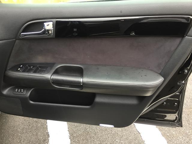 日産 フーガ 250GTスタイリッシュブラックリミテッドII