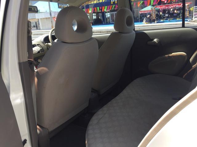 ルームクリーニングを行ってからのご納車になります!仕上がりもばっちりです!!新たなカーライフの門出をキレイなお車で迎えて頂けます。