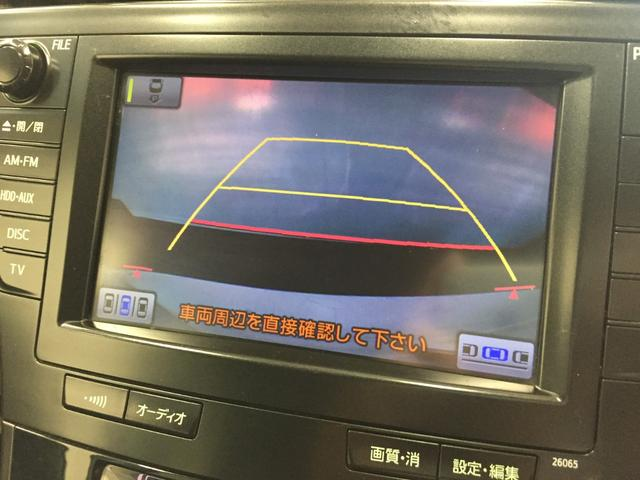 G 7人乗り レオニスメッキアルミホイール メーカOPナビ(10枚目)