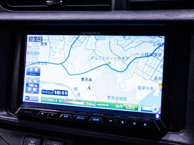 S ガルウィング 社外フルエアロ 引っ張り出しタイヤ フェンダー耳折り加工 デイライト 社外アルミホイール RECAROセミバケシート Bluetoothオーディオ(9枚目)