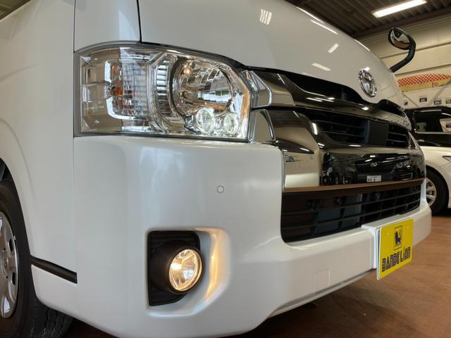 GL 6型現行新車 ホワイトパールクリスタルシャイン 純正LEDヘッドランプ インテリジェットクリアランスソナー パーキングサポートブレーキ プッシュスタート パワースライドドア パノラミックビューモニター(5枚目)