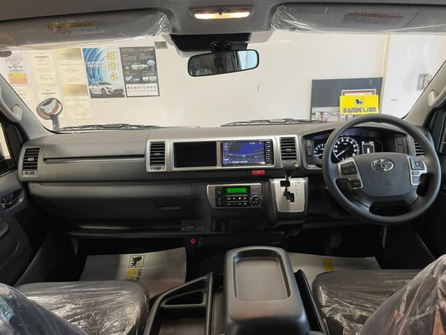 GL 6型現行新車 ホワイトパールクリスタルシャイン 純正LEDヘッドランプ インテリジェットクリアランスソナー パーキングサポートブレーキ プッシュスタート パワースライドドア パノラミックビューモニター(9枚目)