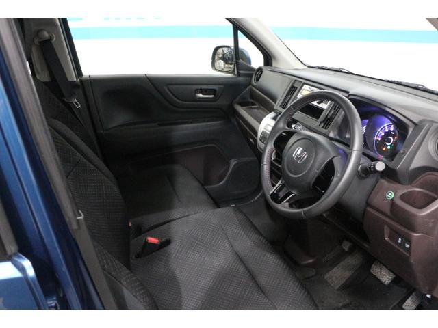 ホンダ N-WGNカスタム G 10年保証対象車 あんしんパッケージ プッシュスタート