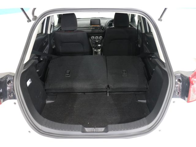 マツダ デミオ 5年保証対象車 XDツーリング6速MT軽油 アドバンストキー