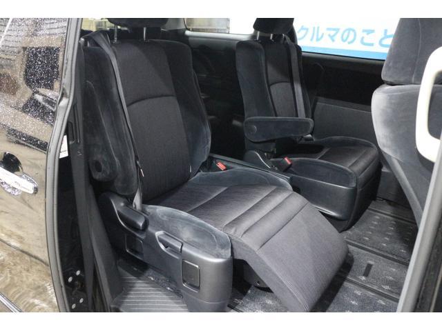 トヨタ ヴェルファイア 2.4Z 純正HDDナビ 両側パワースライドドア レンタ