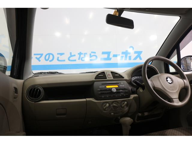 スズキ アルトエコ ECO-S 10年保証対象車両 アイドリングストップ