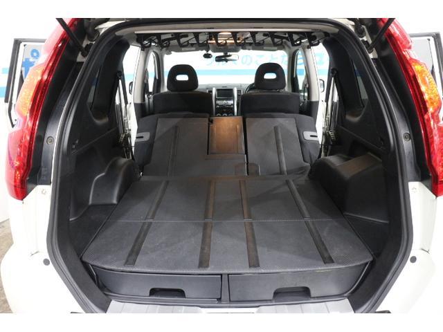 日産 エクストレイル 20GT OP 5年保証対象車両 ハイパールーフレール