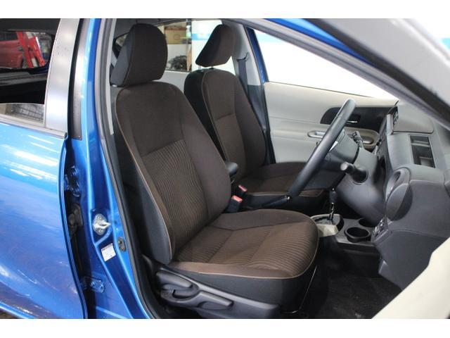 トヨタ アクア G TRDエアロ OP10年保証対象車両 社外15インチAW