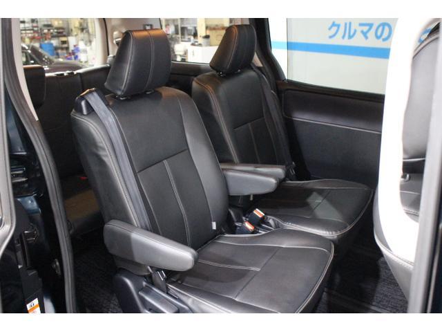 トヨタ ヴォクシー ZS 煌 OP10年保証対象車 トヨタセーフティセンス