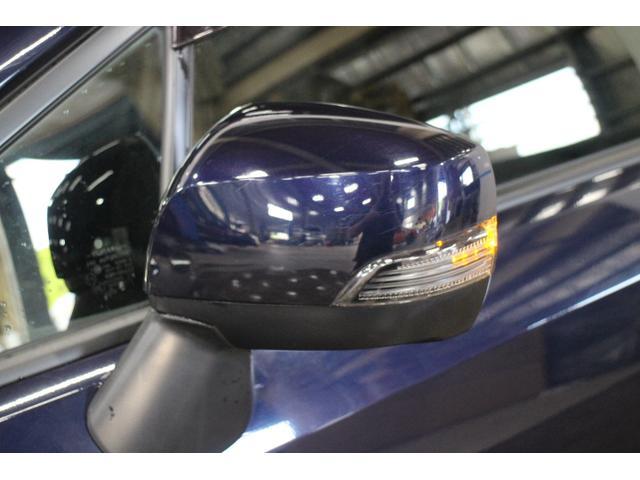 2.0iアイサイト OP10年保証対象車両 社外メモリーナビ(7枚目)