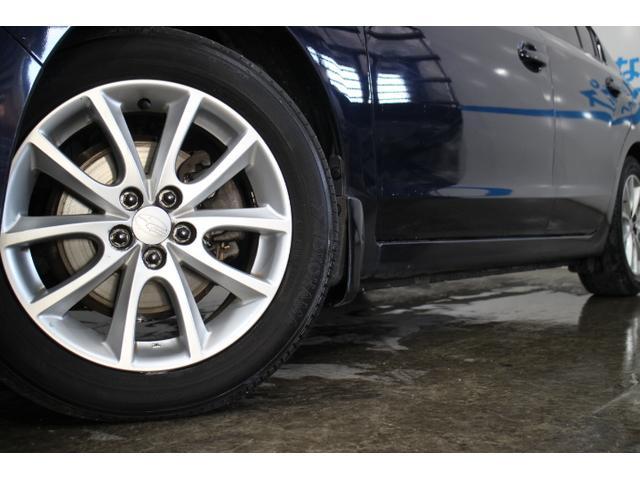 2.0iアイサイト OP10年保証対象車両 社外メモリーナビ(8枚目)