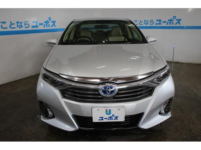 S OP10年保証対象車 純正ナビ(2枚目)