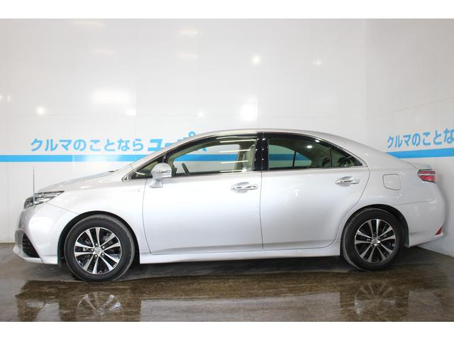 S OP10年保証対象車 純正ナビ(3枚目)