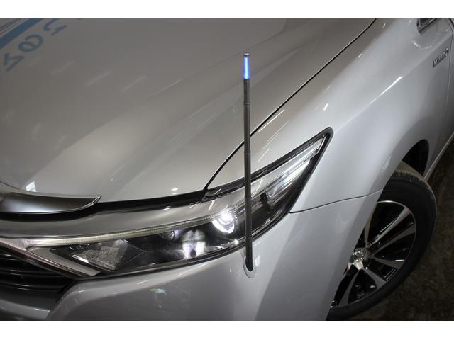 S OP10年保証対象車 純正ナビ(7枚目)