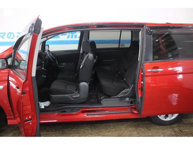 プラタナ Vセレクション OP5年保証対象車 両側パワスラ(14枚目)