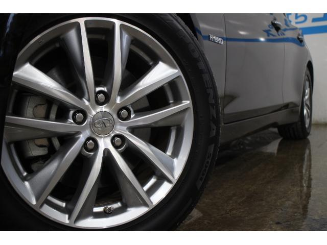 350GT ハイブリッド タイプP OP10年保証対象車(9枚目)