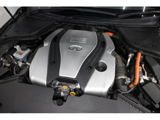 350GT ハイブリッド タイプP OP10年保証対象車(10枚目)