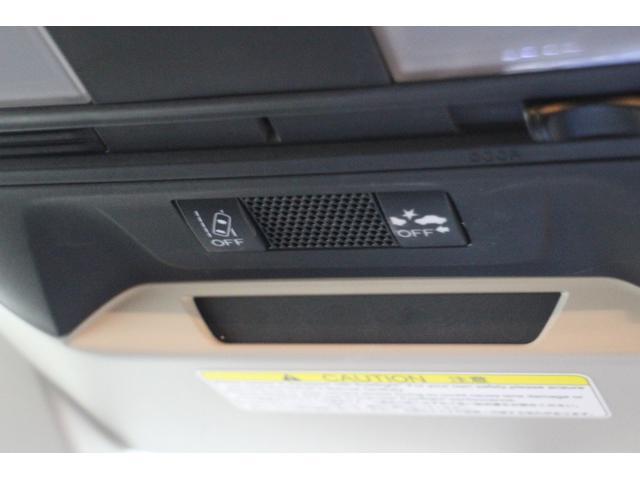 ADA(Active Driving Assist)の発展型として2008年に登場した、EyeSight