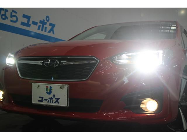 2.0i-Sアイサイト OP10年保証対象車 純正ナビ(6枚目)