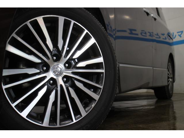 純正18インチAW  タイヤサイズ(前)225/55R18 98Vタイヤサイズ(後)225/55R18 98V