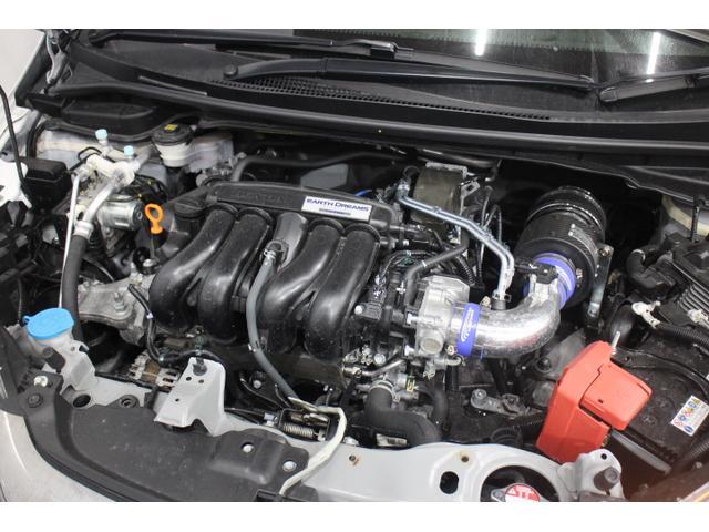 RS ホンダセンシング OP10年保証対象車 レカロシート(8枚目)