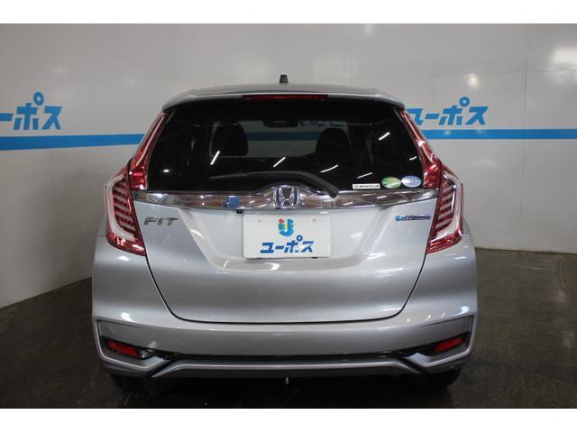 Lパッケージ ホンダセンシング OP10年保証対象車 ETC(4枚目)