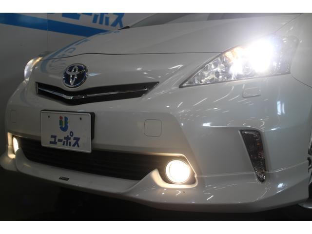 Sツーリングセレクション OP10年保証対象車 純正SDナビ(6枚目)