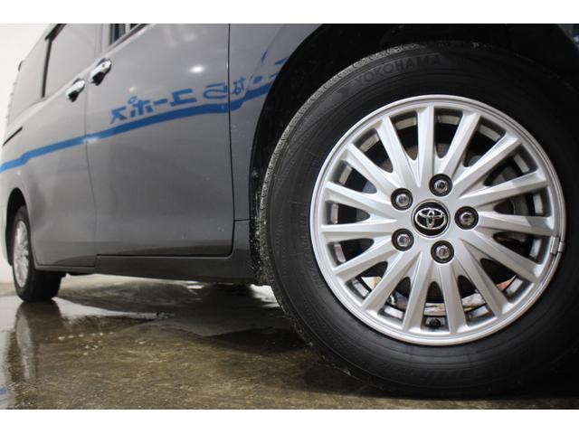 純正15インチアルミホイール タイヤサイズ(前)195/65R15タイヤサイズ(後)195/65R15
