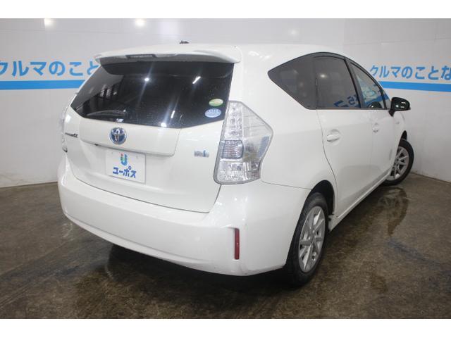 G OP5年保証対象車 7人乗り OP5年保証対象車(5枚目)
