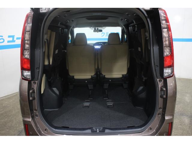 ハイブリッドX OP10年保証対象車 パワースライドドア(15枚目)