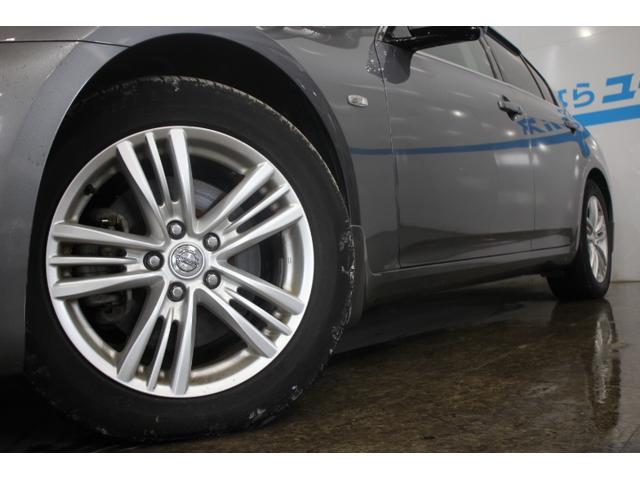 タイヤサイズ(前)225/55R17 95Vタイヤサイズ(後)225/55R17 95V