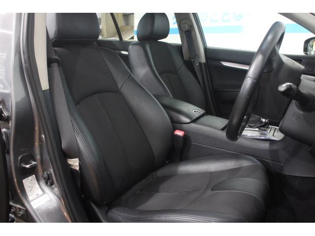 250GT タイプV OP5年保証対象車 純正HDDナビ(10枚目)