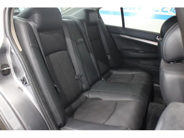 250GT タイプV OP5年保証対象車 純正HDDナビ(11枚目)