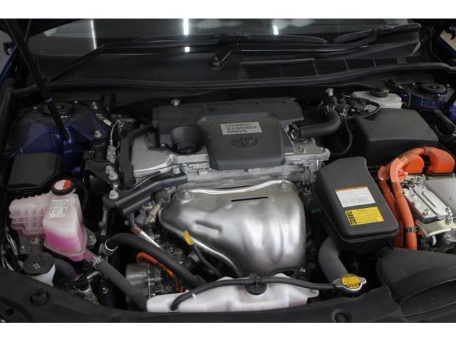 ハイブリッド レザーパッケージ OP5年保証対象車(9枚目)