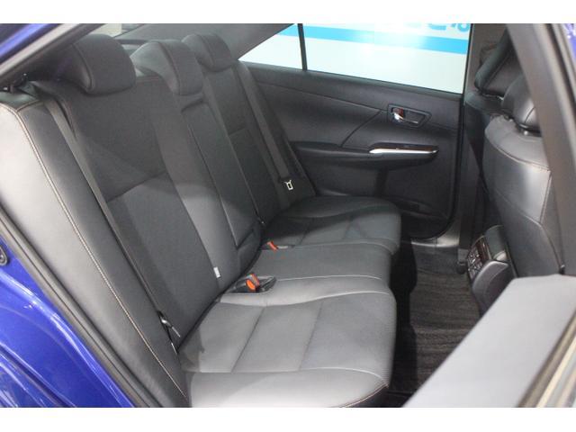ハイブリッド レザーパッケージ OP5年保証対象車(12枚目)