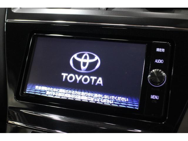 トヨタ純正SDナビ(NSZT-W66T)CD/DVD/SD/Bluetooth/フルセグTV機能付き♪
