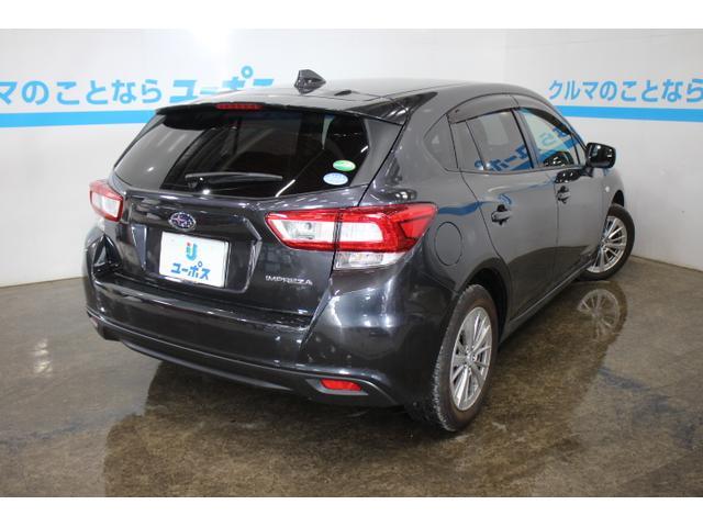 1.6i-Lアイサイト OP10年保証対象車 パドルシフト(5枚目)