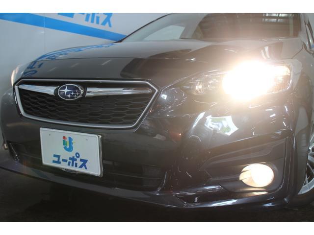1.6i-Lアイサイト OP10年保証対象車 パドルシフト(6枚目)