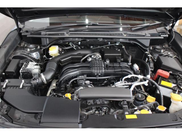 1.6i-Lアイサイト OP10年保証対象車 パドルシフト(8枚目)