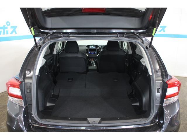 1.6i-Lアイサイト OP10年保証対象車 パドルシフト(13枚目)