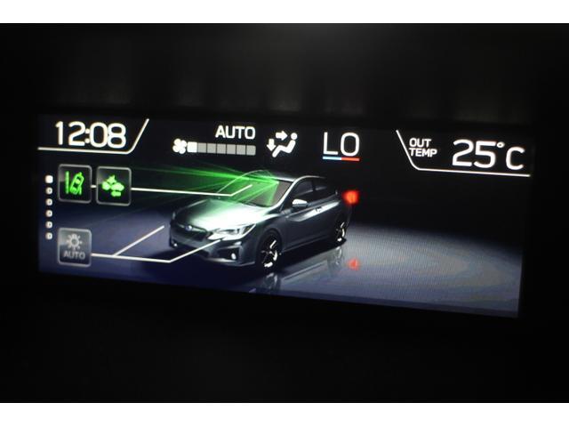 1.6i-Lアイサイト OP10年保証対象車 パドルシフト(15枚目)