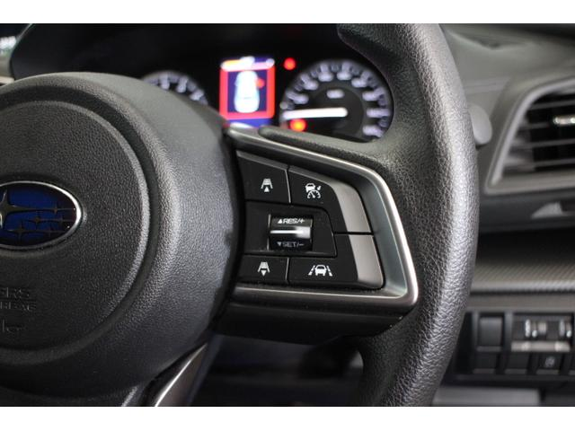 1.6i-Lアイサイト OP10年保証対象車 パドルシフト(17枚目)