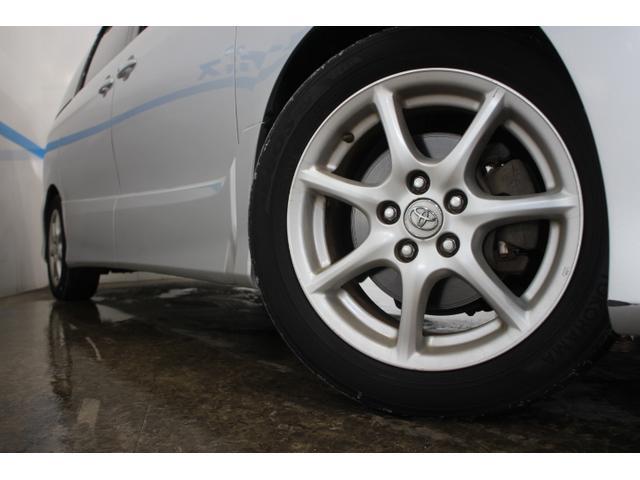 タイヤサイズ(前)215/55R17 93Vタイヤサイズ(後)215/55R17 93V