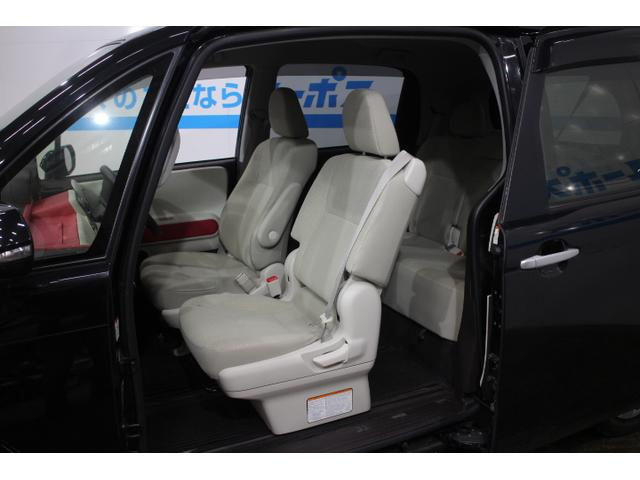 F OP10年保証対象車 大開口電動スライドドア(13枚目)