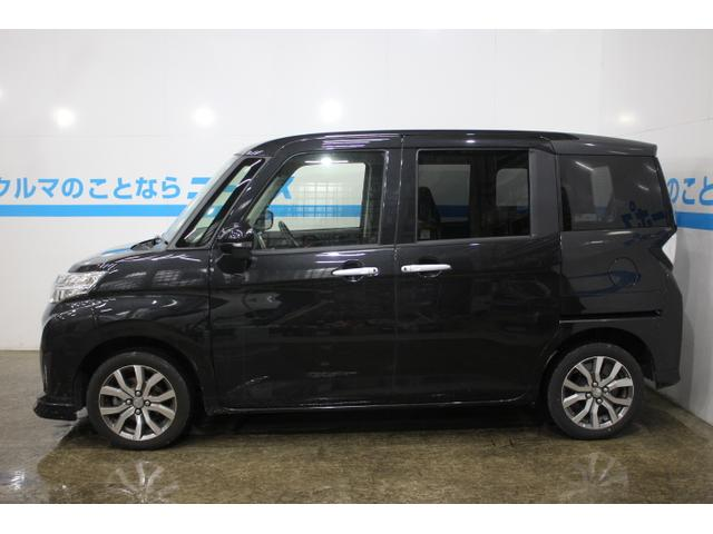 カスタムG ターボ SAII OP10年保証対象車 走行9千(3枚目)
