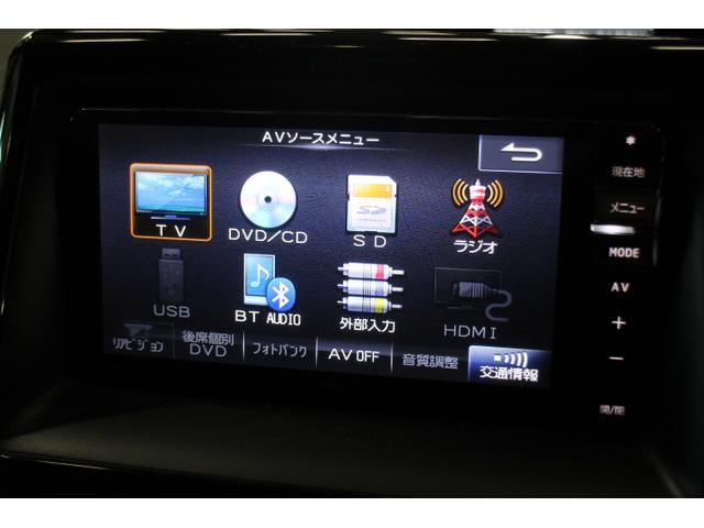 アルパイン製ヴォクシー専用ナビ(007WV)CD/DVD/SD/Bluetooth/フルセグTV機能付き♪