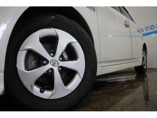 タイヤサイズ(前)195/65R15 91Hタイヤサイズ(後)195/65R15 91H
