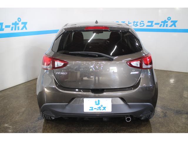 XD 軽油 OP10年保証対象車 走行1.1万km(4枚目)